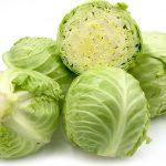 Chữa bệnh loét dạ dày tá tràng bằng rau bắp cải