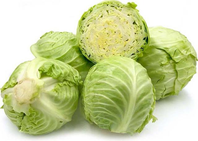 chữa viêm loét dạ dày bằng rau bắp cải