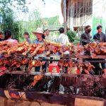Măng Đen Kon Tum phát triển Du lịch với những nét độc đáo trong ẩm thực