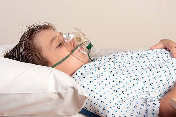 hội chứng suy hô hấp cấp